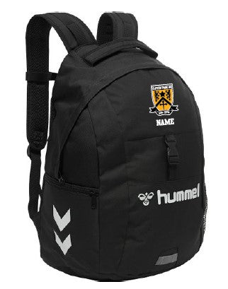 CPSC- Club Team Backpack
