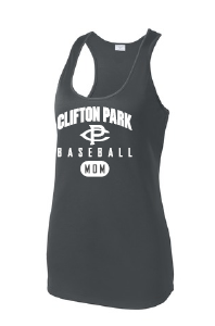 cpb- Ladies Performance Tank