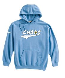 CHSoftball- Adult & Youth Cotton Hoodie