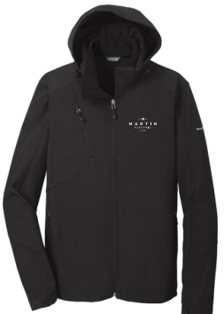 MartinElectric- Eddie Bauer® Hooded Soft Shell Parka