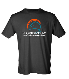 FloridaTrac- Adult T-Shirt