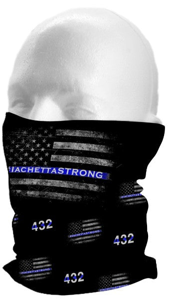 IACH- Polyester Performance Gaiter