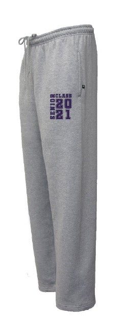 JTHS2021- Class of 2021 Sweatpants