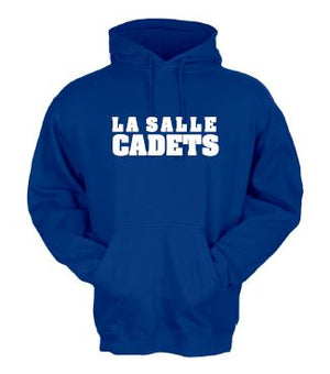 LSIcadets- Classic Hoodie