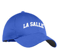LSIcadets- Royal Nike Hat