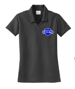 LSIcadets- Adult and Ladies Nike Polo