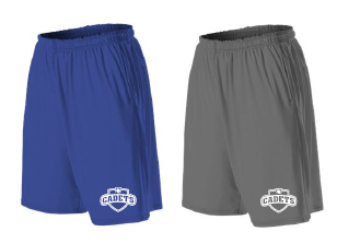 LSIcadets- Performance Pocket Short