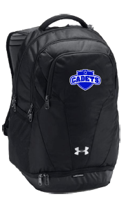 LSIcadets- Under Armour Backpack