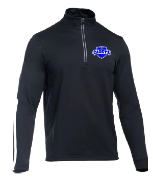 LSIcadets- Under Armour Qualifier Hybrid 1/4 Zip