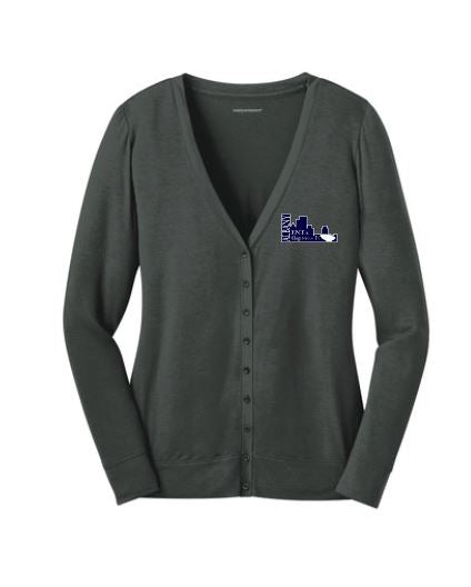 aent- Ladies Concept Cardigan