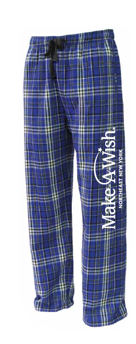 MAW- Adult & Youth Flannel Pant