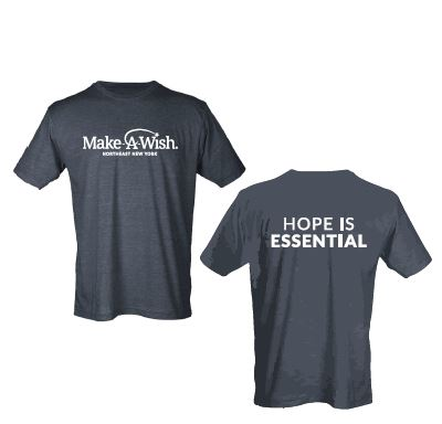 "MAW- ""HOPE IS ESSENTIAL"" Favorite Tee"