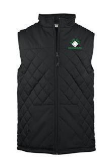 MEID- Quilted Vest (Adult, Ladies, & Youth)
