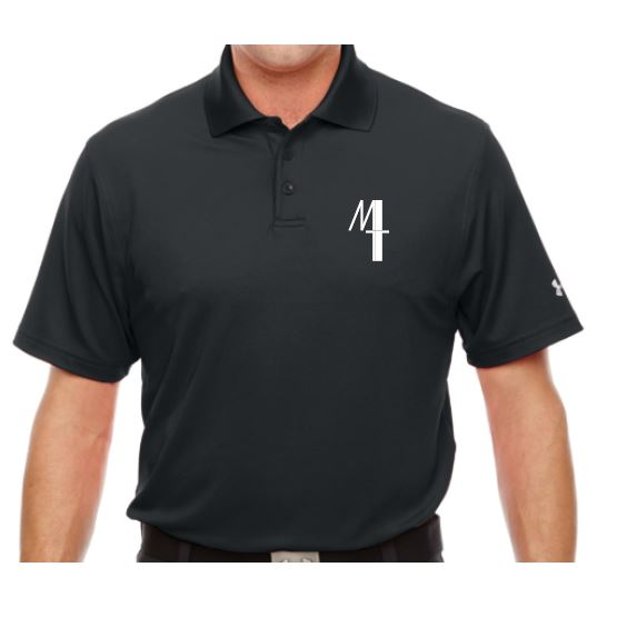 MADISONTH- Under Armour Performance Corporate Polo