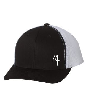 MADISONTH- Trucker Cap