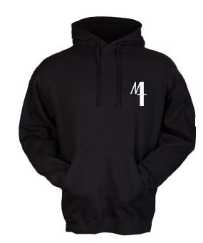 MADISONTH- Adult & Youth Favorite Hoodie