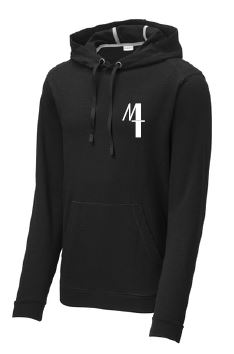MADISONTH- Adult & Ladies Hoodie
