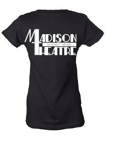 MADISONTH-  Adult & Ladies & Youth Favorite T-Shirt