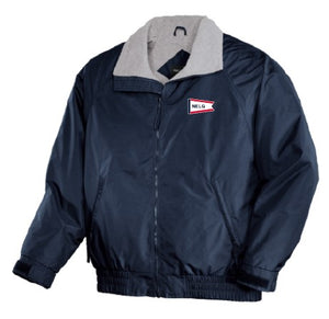 NELG21- Port Authority® Competitor™ Jacket