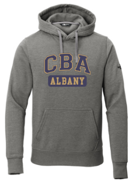 CBA- The North Face ® Pullover Hoodie