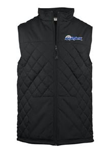 NYA- Quilted Vest