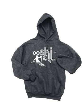OCSki- Heavy Weight Sweatshirt