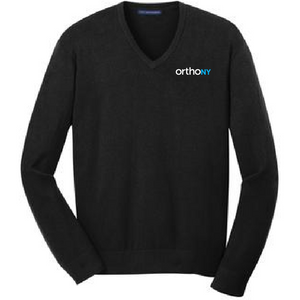 ONY- Mens V-Neck Sweater