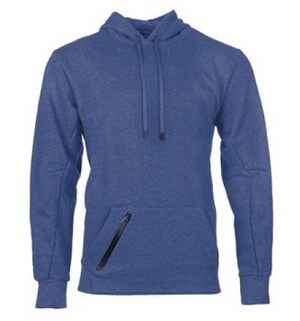 ATTIC20- Russell Athletic Cotton Hooded Sweatshirts