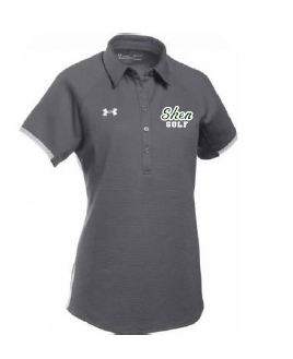 SGolf- Adult & Ladies Under Armour Team Rival Polo