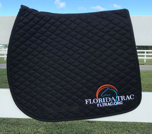 FloridaTrac- Saddle Pad