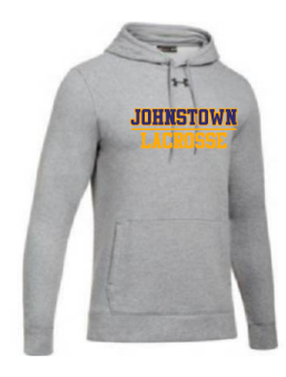JTlx- Under Armour® Hustle Hoodie