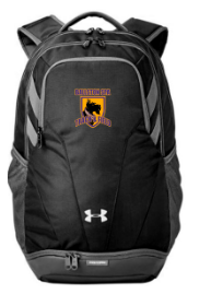 BSpaTF- Under Armour® Hustle Backpack 3.0