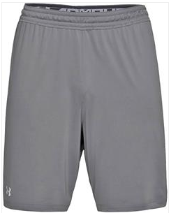 ATTIC20- Under Armour Raid Shorts, Graphite