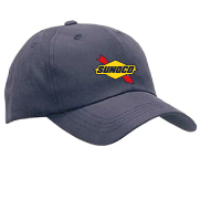 SANSUN- Sunoco Adjustable Hat