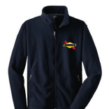 Sunoco Full-Zip Fleece Jacket