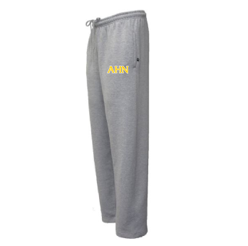 AHN- Collegiate Style Sweatpants