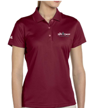 REIS- Ladies Adidas Climalite Polo