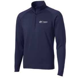 REIS- Men's Performance Quarter Zip