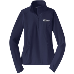 REIS- Ladies Performance Quarter Zip