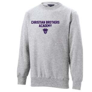 CBA- Heavy Crew Neck Sweatshirt