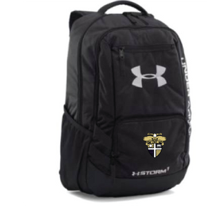 CBA- Under Armour® Hustle Backpack