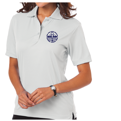 NYSCVBO- Ladies Performance Polo