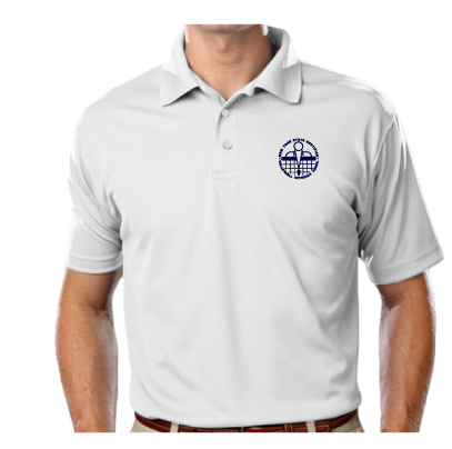 NYSCVBO- Men's Performance Polo