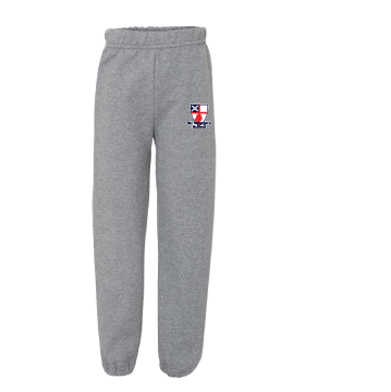 SGEO- Closed Bottom Sweatpant