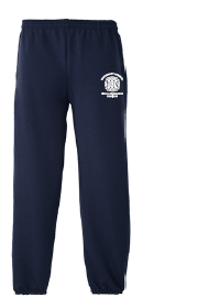WAFire- Cuffed Bottom Sweatpants