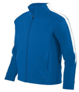 ATTIC20- Augusta Medalist Warm Up Jacket