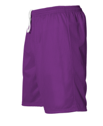 ATTIC20- Performance shorts, purple