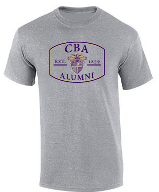 CBA20Holiday-  #BRONATION Alumni Tshirt