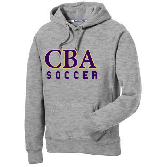 CBASCR- Heavyweight Collegiate Sweatshirt