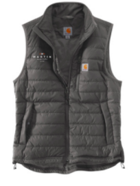 MartinElectric - Carhartt® Gilliam Vest